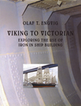 Viking to Victorian: Exploring the Use of Iron in Ship Building.